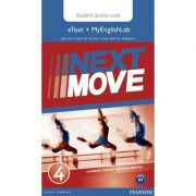 Imagine Next Move 4 Etext & Mel Access Card