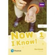 Now I Know! 1 I Can Read Workbook with App - Peter Loveday