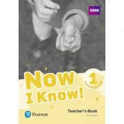 Now I Know! 1 Learning to Read Teacher's Book - Emma Sziachta
