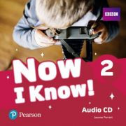 Now I Know! 2 Audio CD - Jeanne Perrett