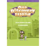 Our Discovery Island Level 3 Flashcards