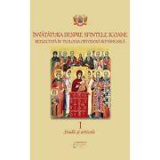 Pachet Invatatura despre Sfintele Icoane reflectata in teologia ortodoxa romaneasca