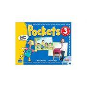 Pockets, Second Edition Level 3 Teacher's Edition