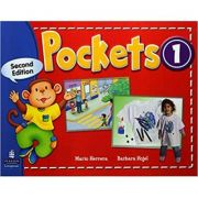Pockets, Second Edition Level 1 Picture Cards