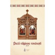Poezii religioase romanesti, volumul 3