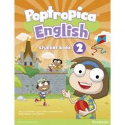 Poptropica English American Edition 2 Student Book