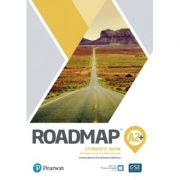 Roadmap A2+ Students' Book with Digital Resources & App - Lindsay Warwick