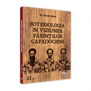 Soteriologia in viziunea Parintilor Capadocieni - Viorel Irimia