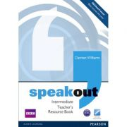 Speakout Intermediate Teacher's Book - Damian Williams