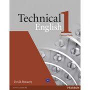 Technical English Level 1 Coursebook - David Bonamy