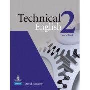 Technical English Level 2 Course Book - David Bonamy