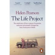 The Life Project - Helen Pearson
