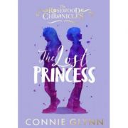 The Lost Princess - Connie Glynn
