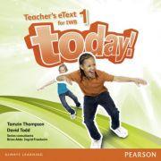 Today! Level 1 Teacher's eText