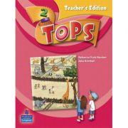 Tops Teacher's Edition, Level 2