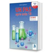 Un pas spre nota 10. Caiet de lucru pentru chimie, clasa a VII-a - Valerica Ignatescu imagine librariadelfin.ro