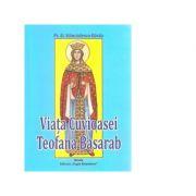 Viata Cuvioasei Teofana Basarab - Al. Stanciulescu Barda