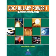 Vocabulary Power. Practicing Essential Words