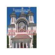 Bibliografia Revistei Biserica Ortodoxa Romana (1874-2014). Volumul III - Al. Stanciulescu Barda, Cristian Stanciulescu-Barda