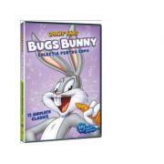Bugs Bunny. Colectia pentru copii [DVD] imagine librariadelfin.ro