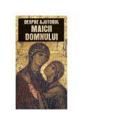 Despre ajutorul Maicii Domnului - Gheorghita Ciocioi