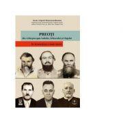 Preoti din Arhiepiscopia Vadului, Feleacului si Clujului in temnitele comuniste