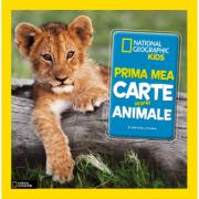 Prima mea carte despre animale. NG Kids