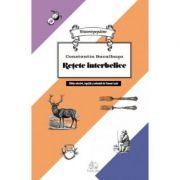 Retete interbelice - Constantin Bacalbasa imagine libraria delfin 2021