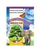Stiinte ale naturii. Manual pentru clasa a III-a, in limba germana - Dumitra Radu, Mihaela Ada Radu imagine librariadelfin.ro