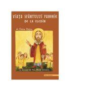 Viata Sfantului Pahomie de la Gledin - Doina Dejica