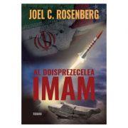 Al doisprezecelea imam - Joel C. Rosenberg