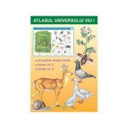 Atlasul Universului Viu. Volumul I