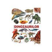 Cartea dinozaurilor - John Woodward