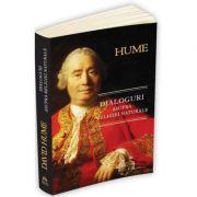 Dialoguri asupra religiei naturale - Hume