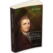 Epoca ratiunii - Thomas Paine