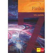 Fizika. VII. osztaly - Victor Stoica, Corina Dobrescu, Florin Maceseanu, Ion Bararu imagine librariadelfin.ro