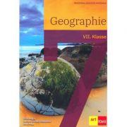 Geographie. VII. Klasse - Silviu Negut, Carmen Camelia-Radulescu, Ionut Popa imagine librariadelfin.ro