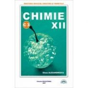Manual Chimie C3 pentru clasa a XII-a - Elena Alexandrescu imagine librariadelfin.ro
