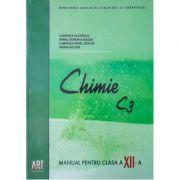 Manual de chimie C3 - Luminita Vladescu imagine librariadelfin.ro