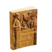 Orfeu - Teogonia si misteriile orfice - George Robert Mead