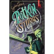 Potkin si Stubbs - Sophie Green imagine libraria delfin 2021