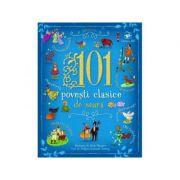 101 povesti clasice de seara - Stefania Leonardi Hartley