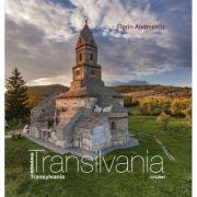 Album Transilvania (engleza) - Florin Andreescu