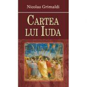 Cartea lui Iuda - Nicolas Grimaldi