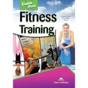 Curs limba engleza Career Paths Fitness Training Student's Book with Digibooks Application - Virginia Evans, Jenny Dooley, J. Donsa