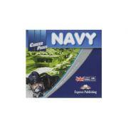 Curs limba engleza Career Paths Navy Pachetul elevului - John Taylor, James Goodwell