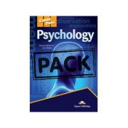 Curs limba engleza Career Paths Psychology Teacher's Pack with Guide - Timothy Gilliland, Jenny Dooley