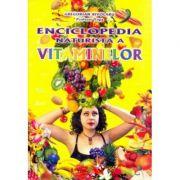Enciclopedia naturista a vitaminelor - Gregorian Bivolaru imagine librariadelfin.ro