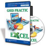 Ghid practic Excel. Pentru incepatori - Adrian Dragut imagine librariadelfin.ro