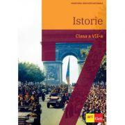 Istorie. Manual pentru clasa a VII-a - Maria Ochescu imagine librariadelfin.ro